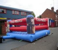 Bouncealong Co Uk Shop Bouncy Castles And Inflatables Manufacturer Sales And Repair